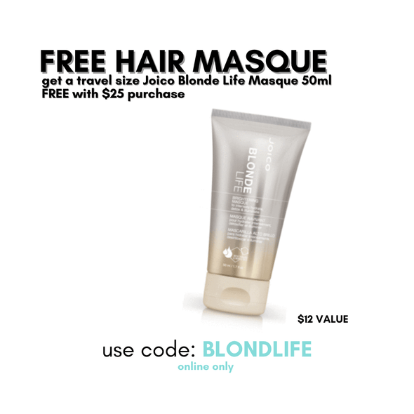 Joico Blonde Life Masque 50ml