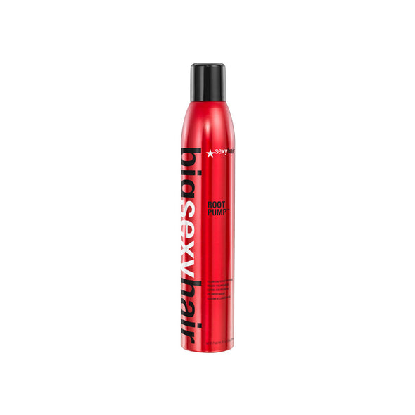 Big Sexy Root Pump Volumizing Spray Mousse 300G