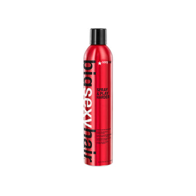 Big Sexy Spray & Play Harder Firm Hairspray 300G
