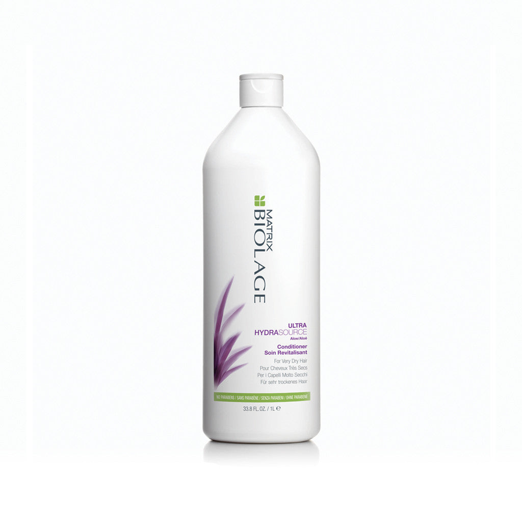 Biolage Ultra Hydrasource Conditioner Litre