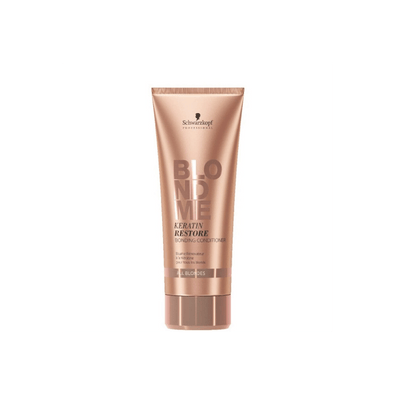 BLONDME Keratin Restore Bonding Conditioner 200ml