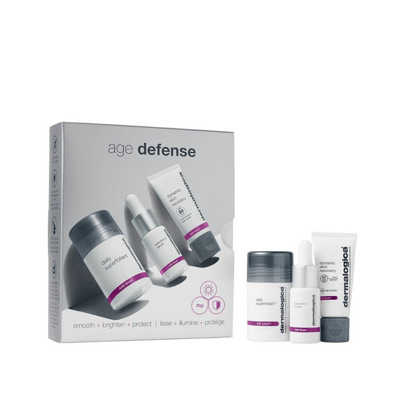 Dermalogica Age Smart Age Defense Kit