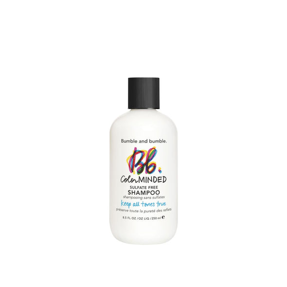 Bumble and bumble. Color Minded Sulfate Free Shampoo 250ml