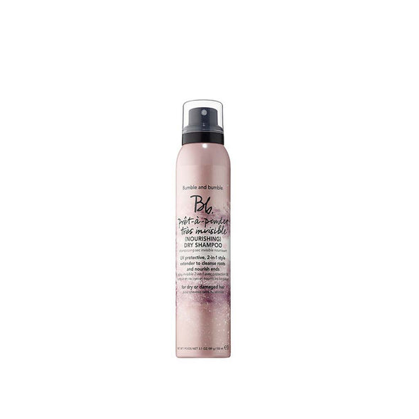 Bumble and bumble. Pret-a-Powder Tres Invisible Nourishing Dry Shampoo 150ml