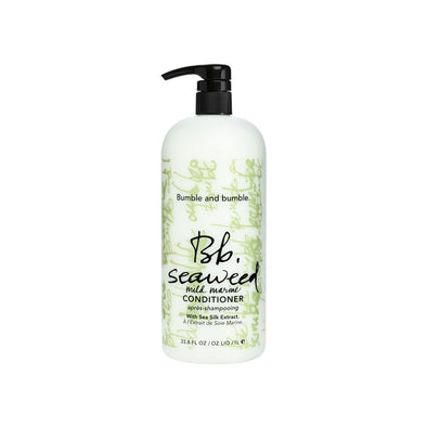 Bumble and bumble. Seaweed Conditioner Litre