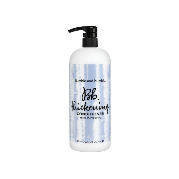Bumble and bumble. Thickening Volume Conditioner Litre