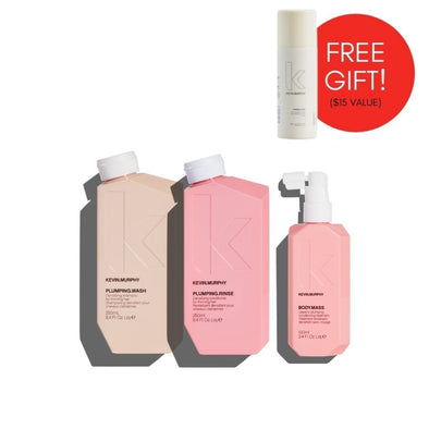 Kevin Murphy Volume Bundle