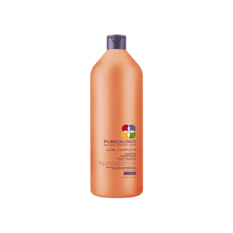 Pureology Curl Complete sham 1L