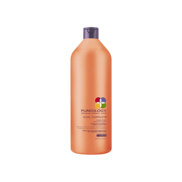 Pureology Curl Complete Conditioner Litre