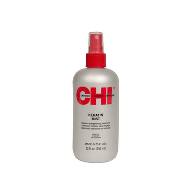 Chi Keratin Mist Leave-In Treatement 350ml