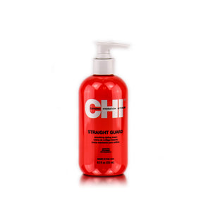 Chi Straight Guard Smooth Styling Cream 250ml