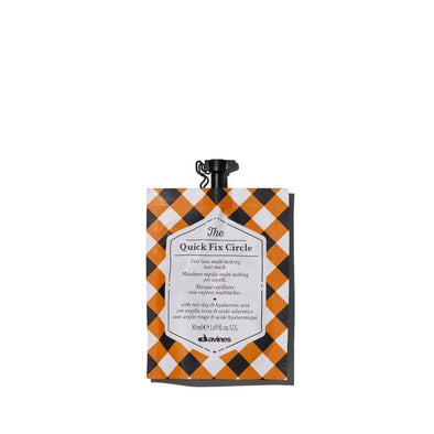 Davines Circle Chronicles The Quick Fix Circle Mask 50ml
