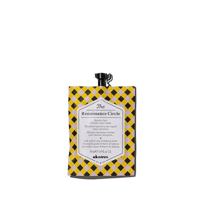 Davines Circle Chronicles The Renaissance Circle Mask 50ml