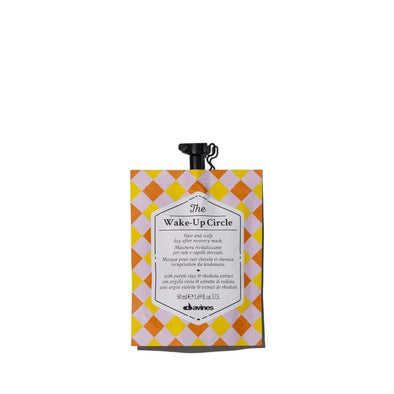 Davines Circle Chronicles The Wake-Up Circle Mask 50ml