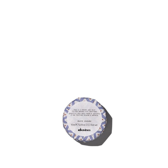 Davines This Is A Strong Dry Wax 75ml