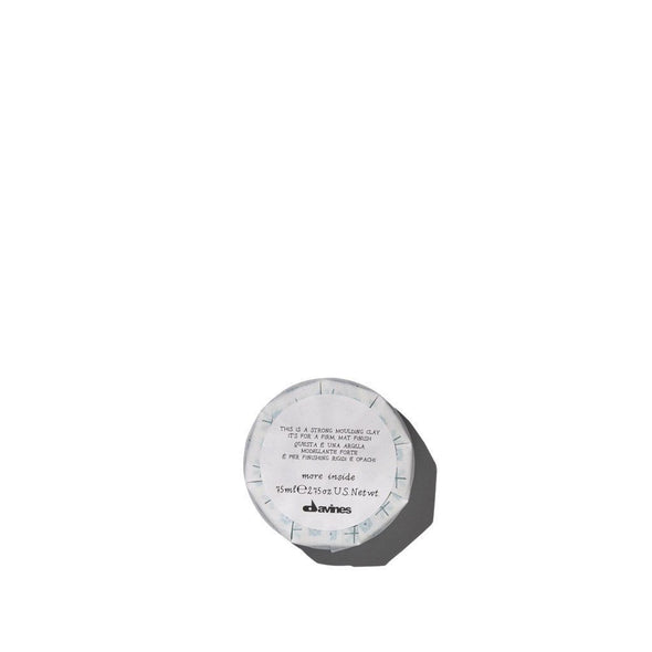 Davines This Is A Strong Moulding Clay 75ml