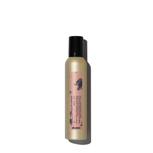 Davines This Is A Volume Boosting Mousse 250ml