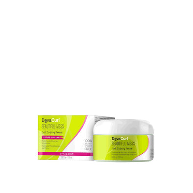 Devacurl Beautiful Mess Curl Sculpting Pomade 115ml