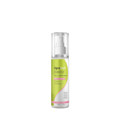 Devacurl Devafresh Scalp & Curl Revitalizer 130ml