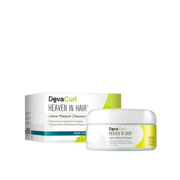 Devacurl Heaven in Hair Divine Deep Conditioner 236ml