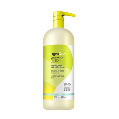 Devacurl Low-Poo Delight 1L