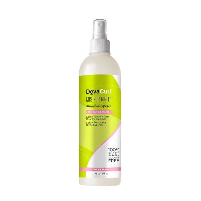 DevaCurl Mist-er Right 355ml