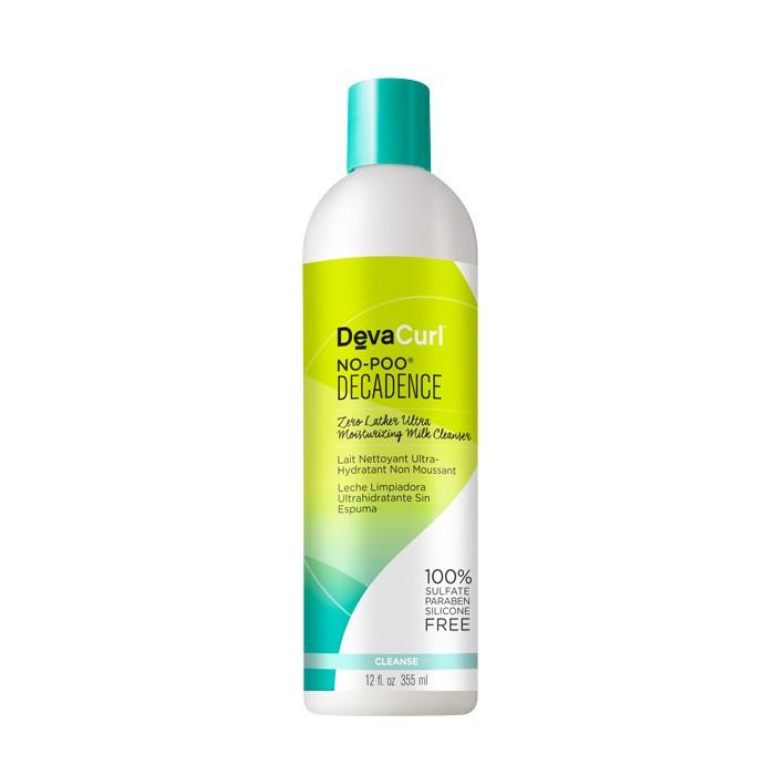 DevaCurl No-Poo Decadence 355ml