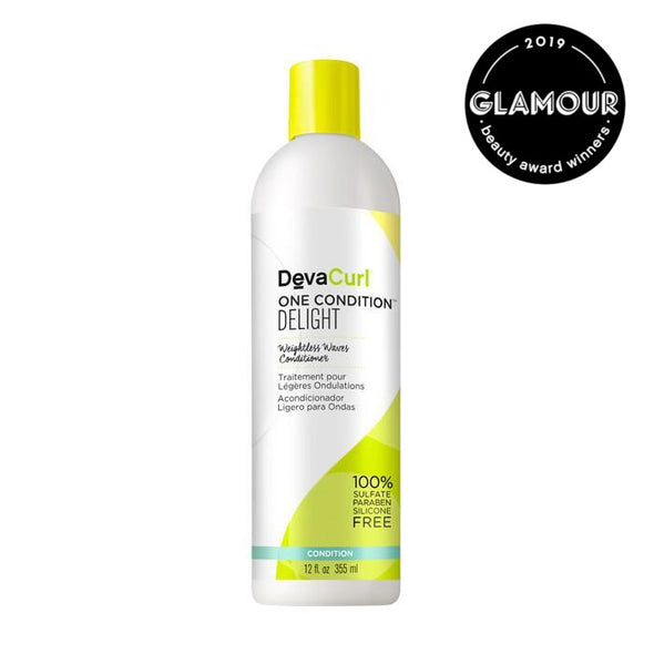 DevaCurl One Condition Delight 355ml