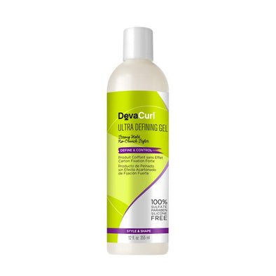 DevaCurl Ultra Defining Gel 355ml