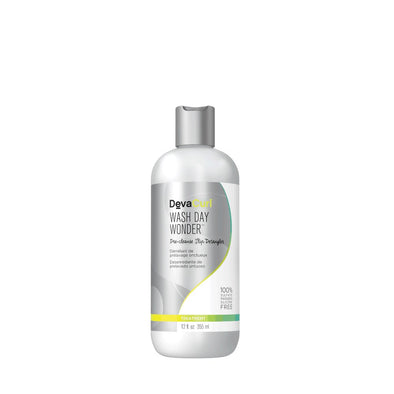 Devacurl Wash Day Wonder Pre-Cleanse Slip Detangler 355ml