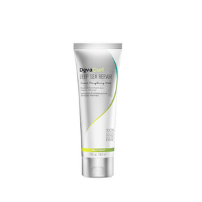 DevaCurl Deep Sea Repair Strengthening Mask 236ml