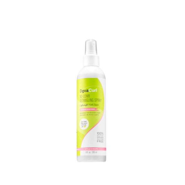 DevaCurl No-Comb Detangling Spray 236ml