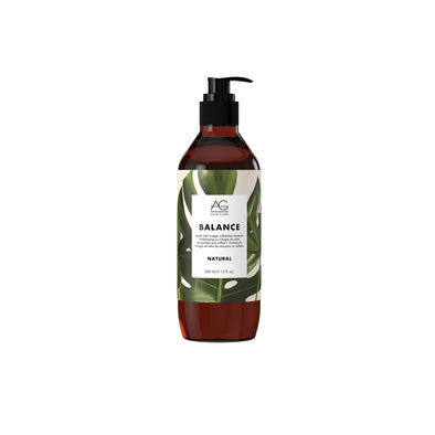 AG Natural Balance Shampoo 355ml