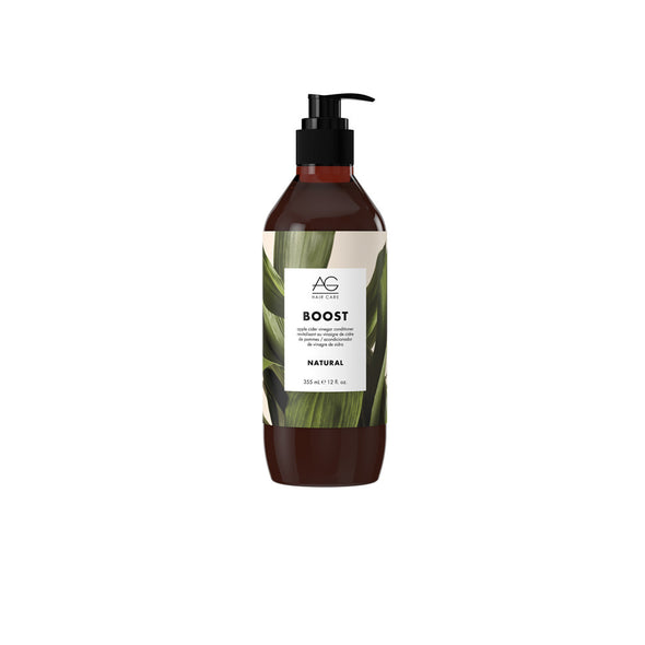 AG Natural Boost Conditioner 355ml