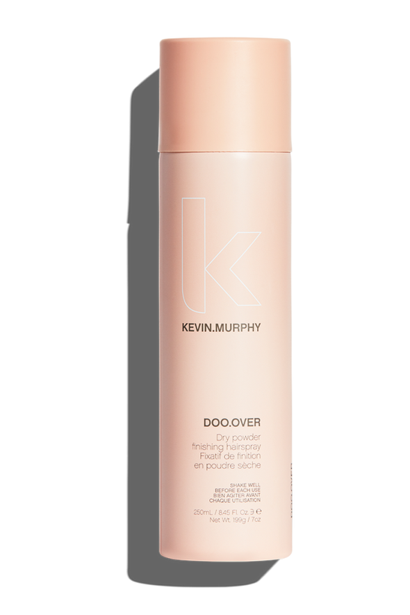 Kevin Murphy Doo.Over dry powder hairspray 250ml