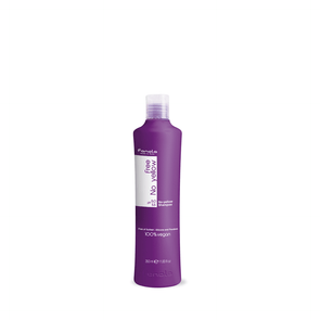 Fanola No Yellow Vegan Shampoo 350ml