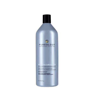 Pureology Strength Cure Blonde Conditioner 1L