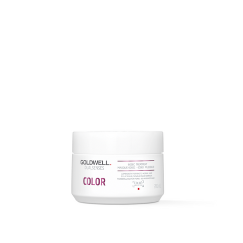 Goldwell Dualsenses Color 60 Second Treatment 200ml