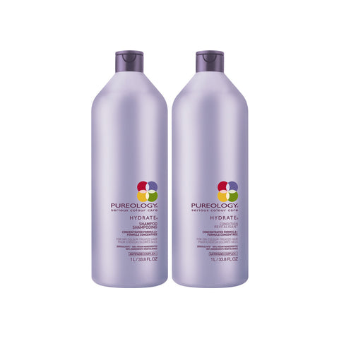 Pureology Hydrate Duo