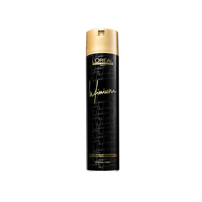 L'Oreal Infinium Strong Hold Hairspray 500ml