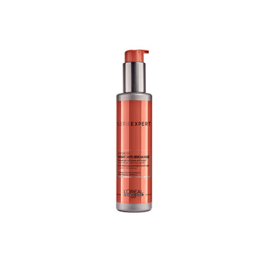 L'Oreal INFORCER Night Anti-Breakage Serum Gel 150ml