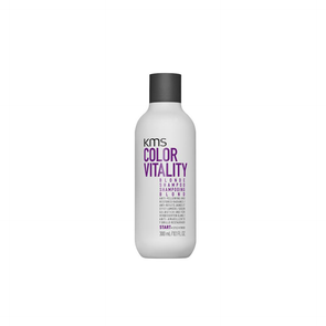 KMS Color Vitality Blonde Shampoo 300ml