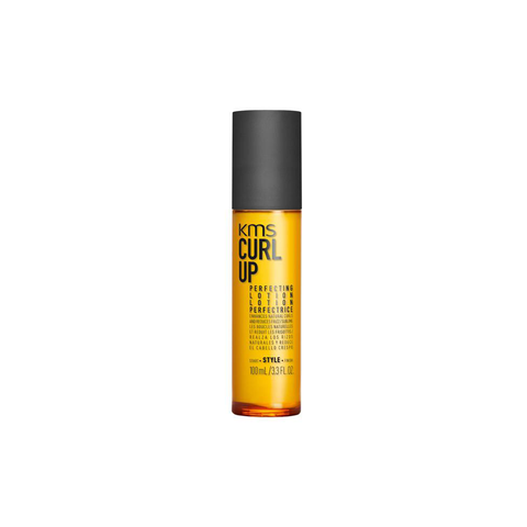 KMS Curl Up Perfecting Lotion 100ml