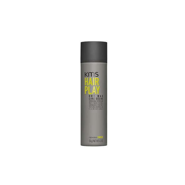 KMS Hair Play Dry Wax 150ml