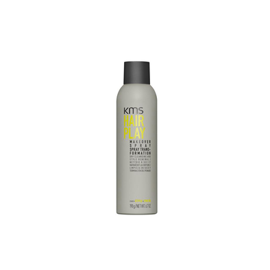 KMS Hair Play Make Over Spray 200ml