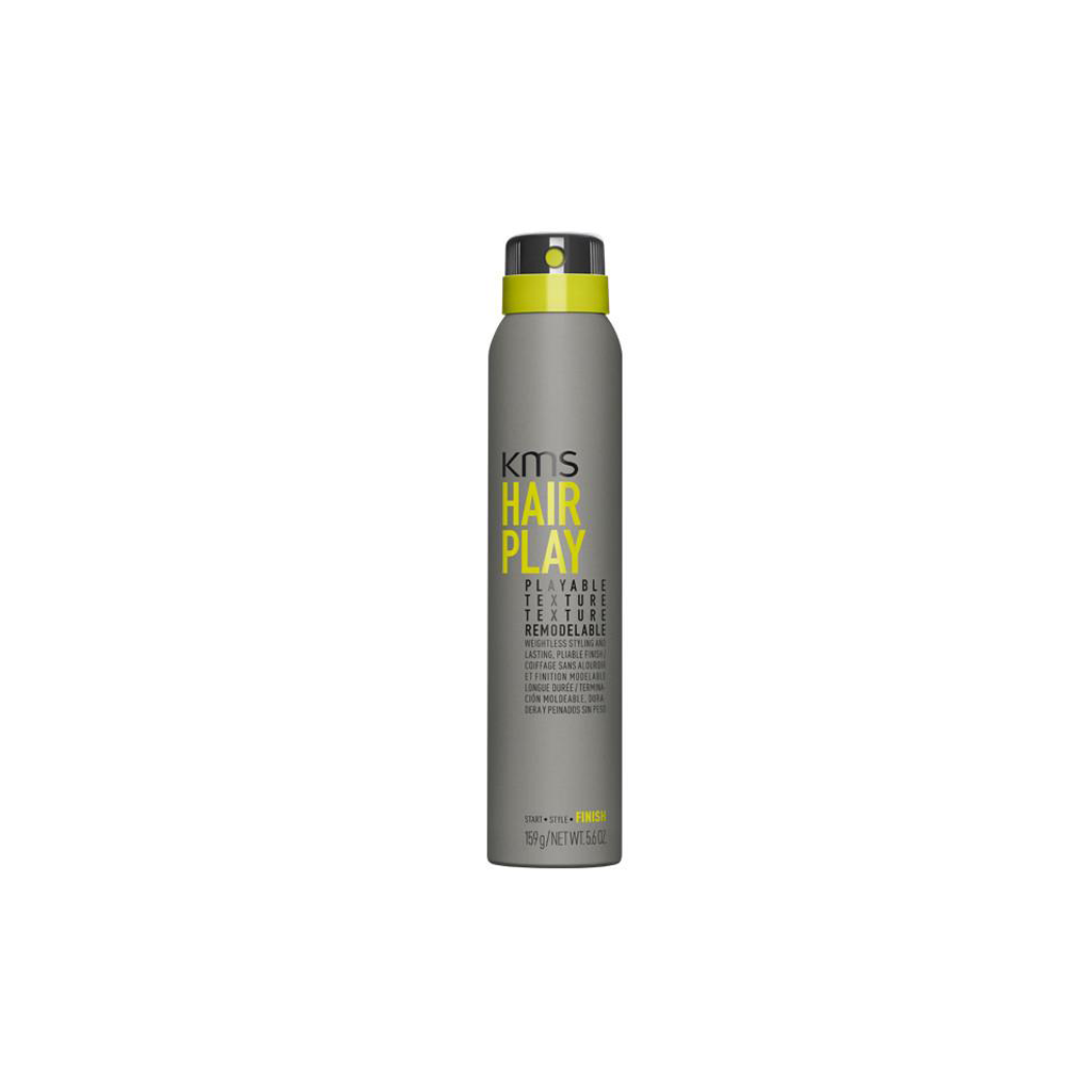 KMS Hair Play Playable Texture Spray 159g