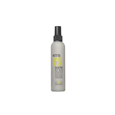KMS Hair Play Sea Salt Spray 200ml