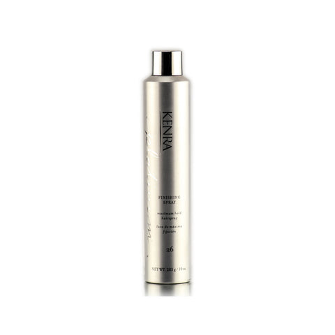 Kenra Platinum finishing spray 283g