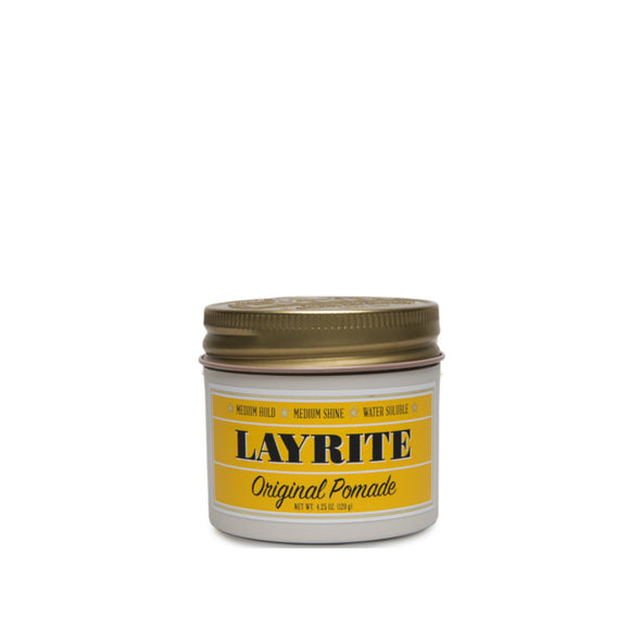 Layrite Original Pomade 120ml