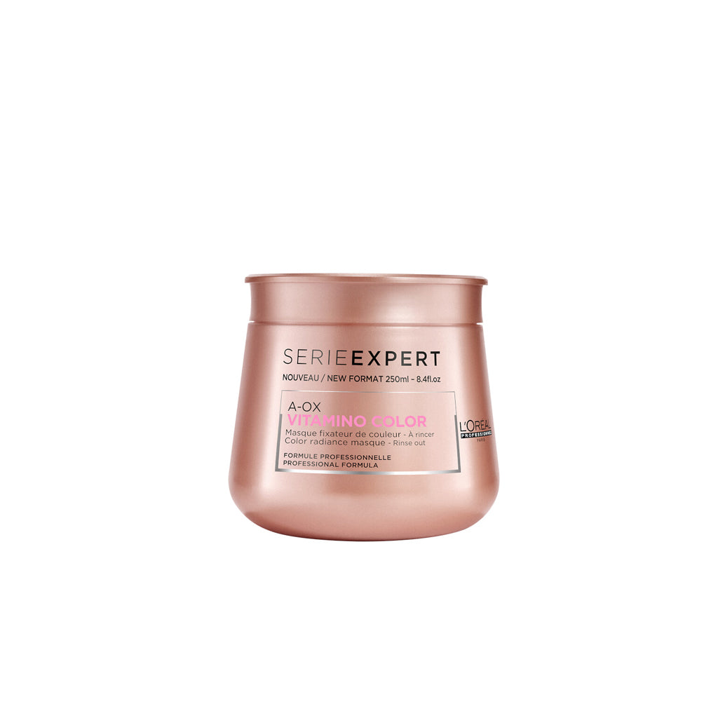L'Oreal A-OX Vitamino Masque 250ml